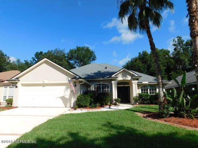 14608 CAMBERWELL LN S, JACKSONVILLE, FL 32258