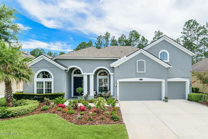 This home has wonderful curb appeal