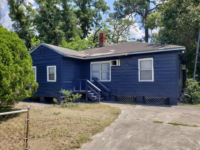 1804 E 27TH ST, JACKSONVILLE, FL 32206