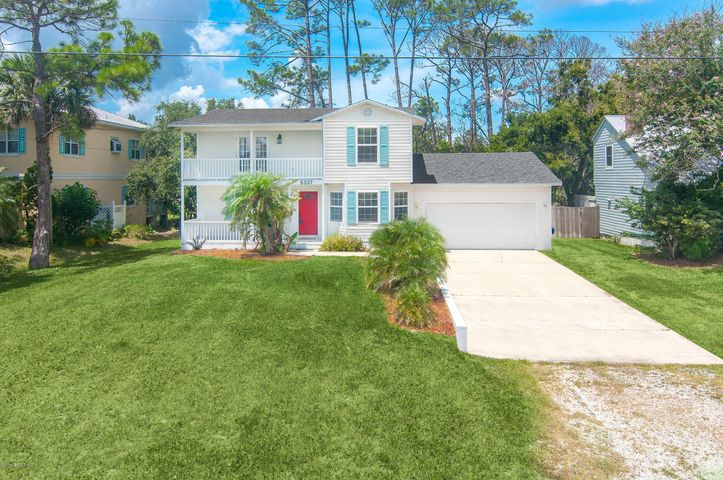 Walk to the Beach and Intracoastal Boat Ramp!