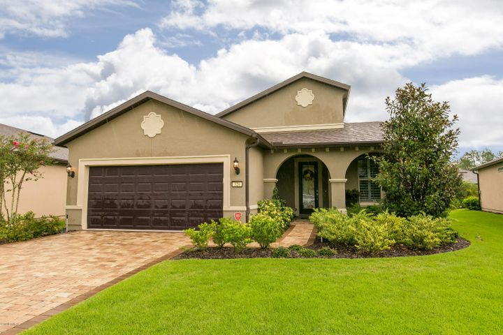 320 WINDING PATH DR, PONTE VEDRA, FL 32081