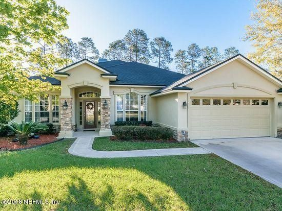 129 EDGE OF WOODS RD, ST AUGUSTINE, FL 32092