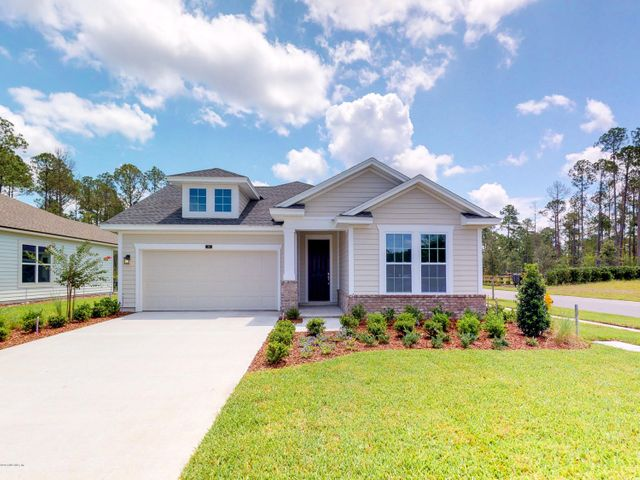 20 KNOTWOOD WAY, PONTE VEDRA, FL 32081