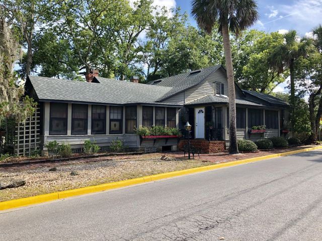 6 SOUTH ST, ST AUGUSTINE, FL 32084