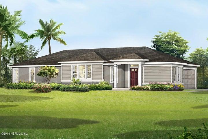 15161 RAIN LILY ST, JACKSONVILLE, FL 32258