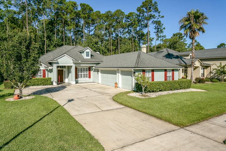 2396 COUNTRY SIDE DR, FLEMING ISLAND, FL 32003