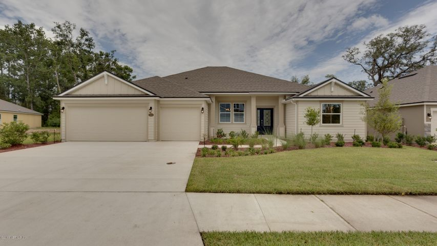 1920 REBECCA POINT, GREEN COVE SPRINGS, FL 32043