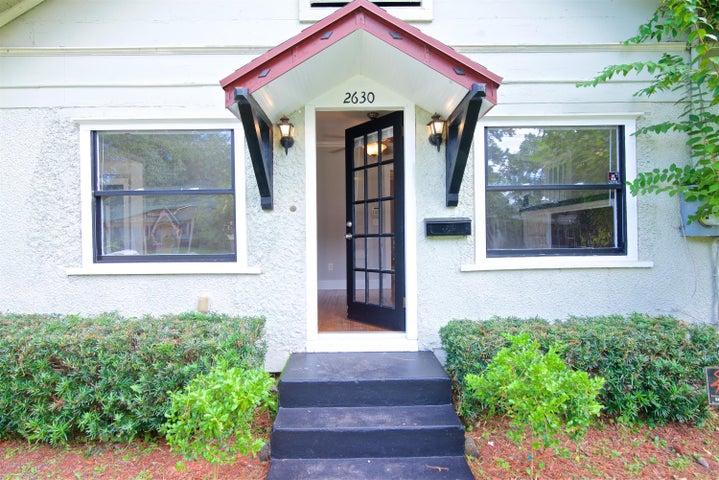 2630 GREEN ST, JACKSONVILLE, FL 32204