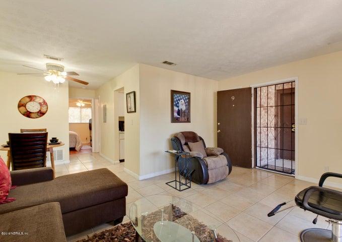 1200 BRETTA ST, 9, JACKSONVILLE, FL 32211
