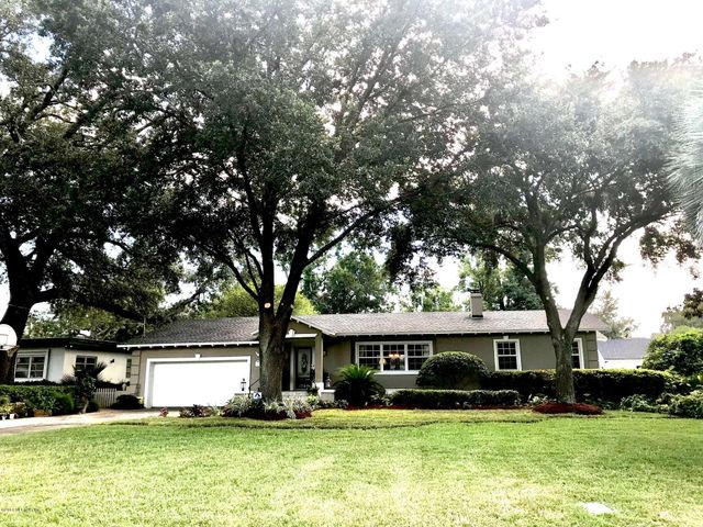 1064 HOLLY LN, JACKSONVILLE, FL 32207