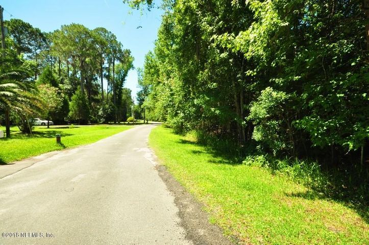 0 WILLIAMS PARK RD, GREEN COVE SPRINGS, FL 32043