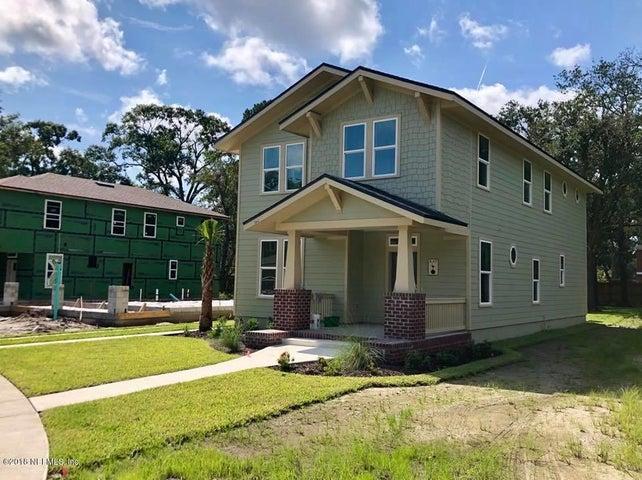 2842 GREEN ST, JACKSONVILLE, FL 32205