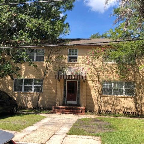 1512 LARUE AVE, JACKSONVILLE, FL 32207