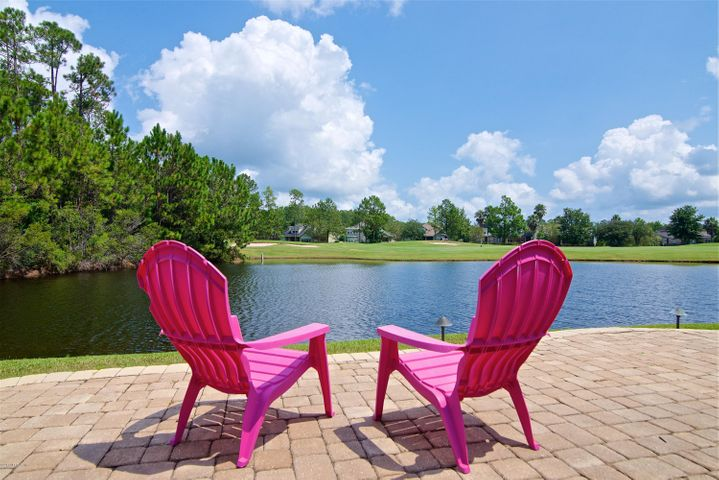 Expansive Water to Golf Views! Very Private!