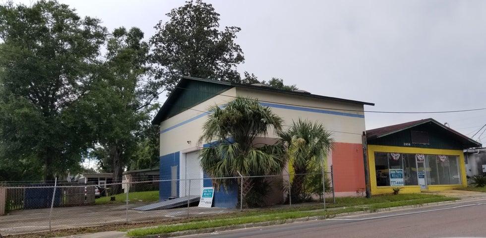 2016 CASSAT AVE, JACKSONVILLE, FL 32210