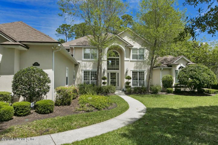 124 KINGFISHER DR, PONTE VEDRA BEACH, FL 32082