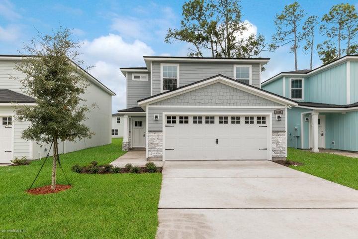 8426 THOR ST, JACKSONVILLE, FL 32216