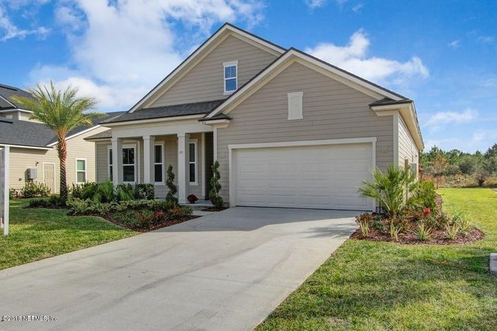 211 DOLCETTO DR, ST AUGUSTINE, FL 32092