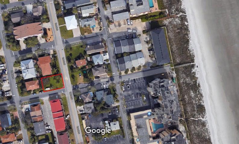 00 1ST ST S, JACKSONVILLE BEACH, FL 32250