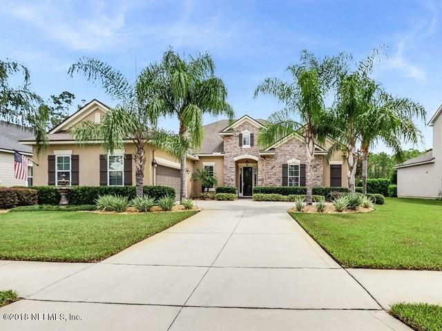 2424 CIMARRONE BLVD, ST JOHNS, FL 32259