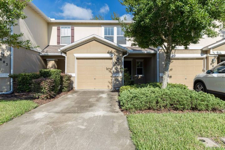 803 BLACK CHERRY DR S, ST JOHNS, FL 32259