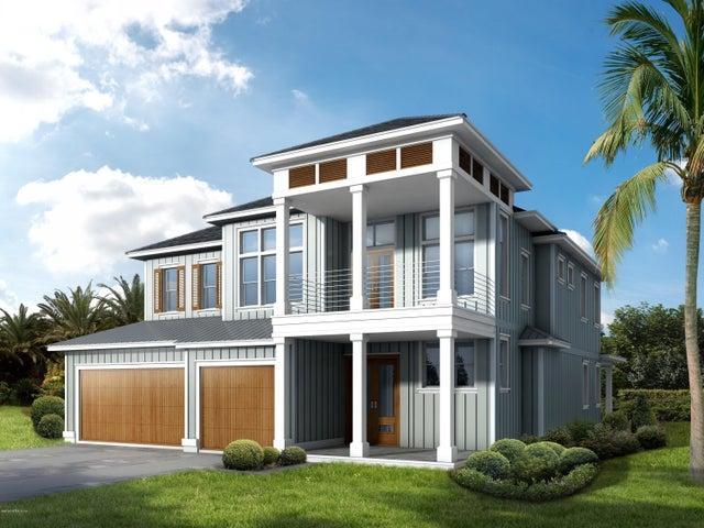 135 34TH AVE S, JACKSONVILLE BEACH, FL 32250