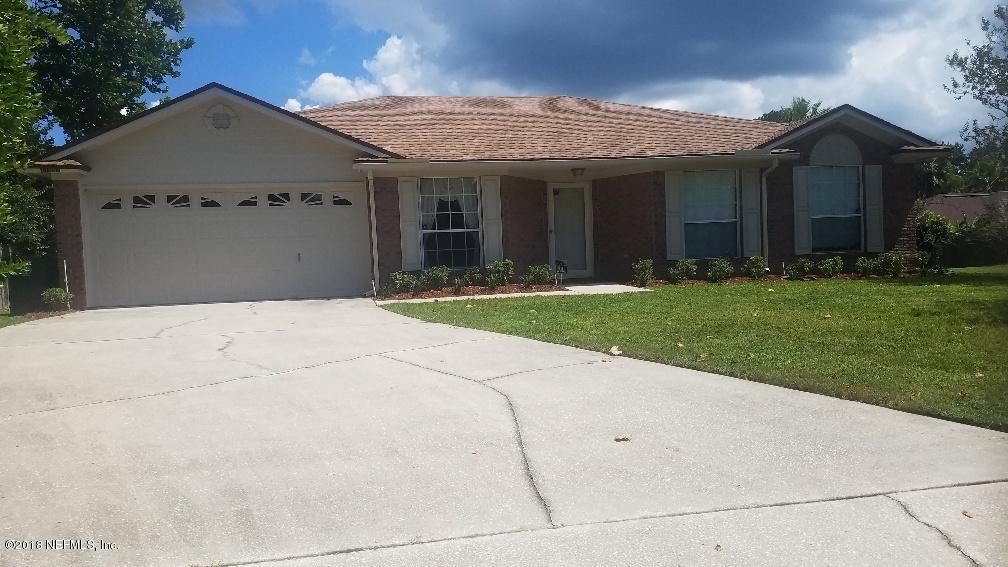 11867 HEATHER GROVE LN, JACKSONVILLE, FL 32223