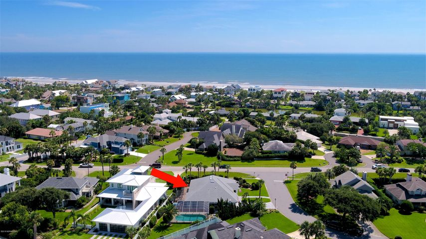 3810 PONTE VEDRA CT, JACKSONVILLE BEACH, FL 32250