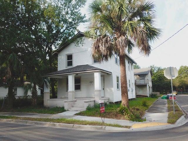 2056 MT HERMAN ST, JACKSONVILLE, FL 32209