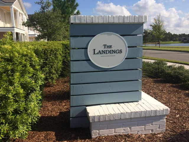 "The LANDINGS @ RIVERTOWN ""Almost built-out area"""