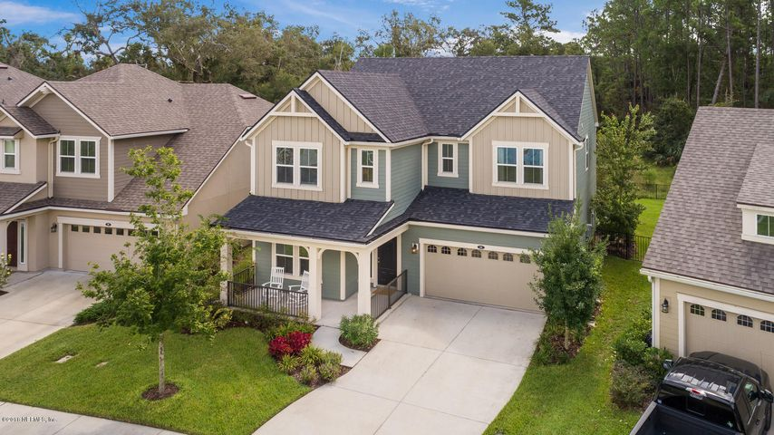 61 LONE EAGLE WAY, PONTE VEDRA BEACH, FL 32081