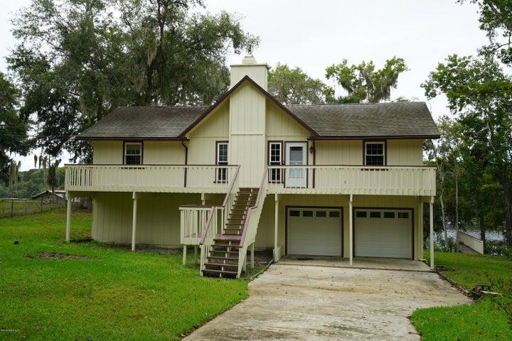 141 SHELL HARBOUR RD, SATSUMA, FL 32189
