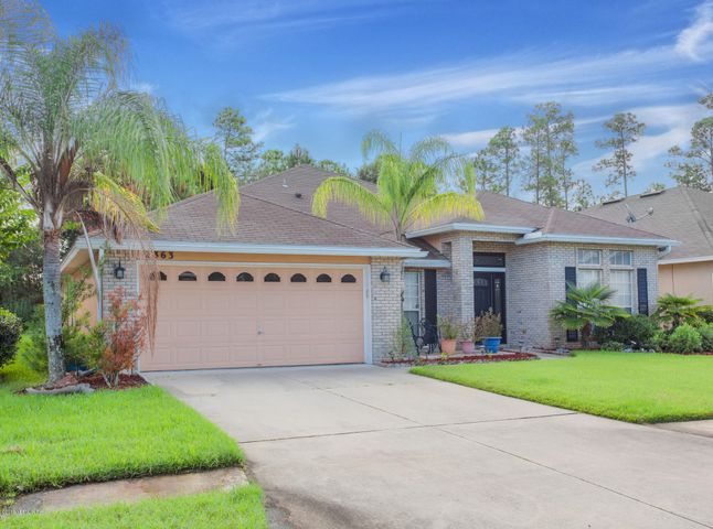 2363 GOLFVIEW DR, FLEMING ISLAND, FL 32003