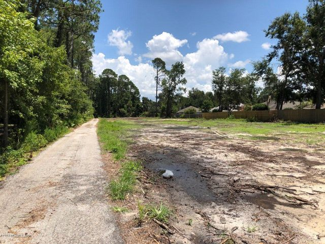4853 RAGGEDY POINT RD, FLEMING ISLAND, FL 32003