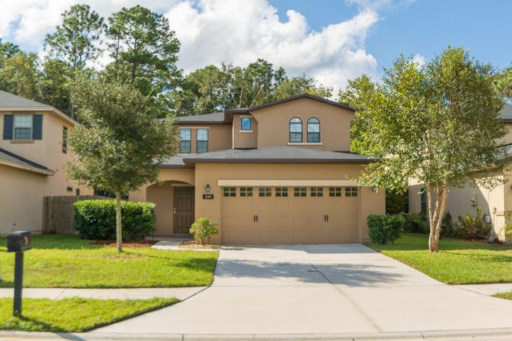 235 BUCK RUN WAY, ST AUGUSTINE, FL 32092