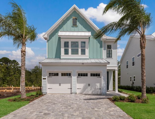 122 CLIFTON BAY LOOP, ST JOHNS, FL 32259