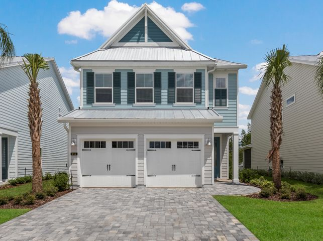 116 CLIFTON BAY LOOP, ST JOHNS, FL 32259