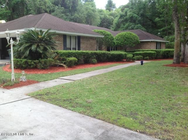 11563 MANDARIN FOREST DR, JACKSONVILLE, FL 32223