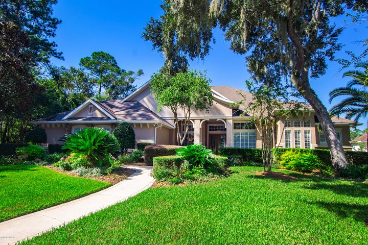 553 HONEY LOCUST LN, PONTE VEDRA BEACH, FL 32082