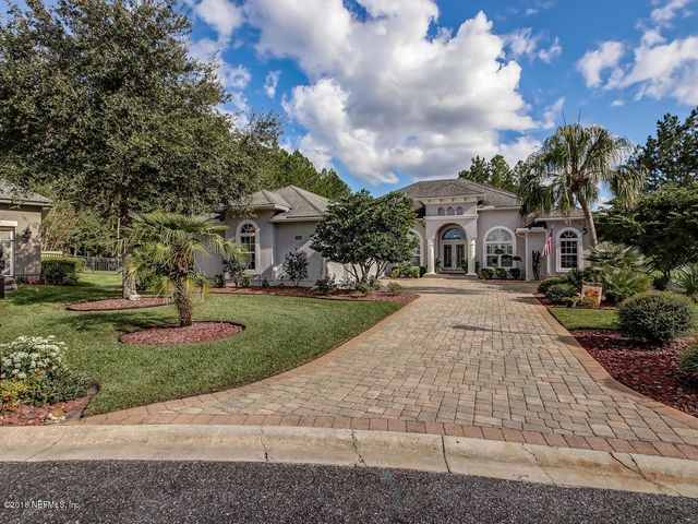 WELCOME HOME 4412 Castle Palm Court in Eagle Landing is the perfect blend of quality construction and luxury!