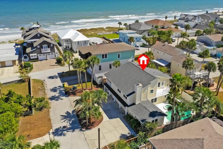 28 31ST AVE S, JACKSONVILLE BEACH, FL 32250