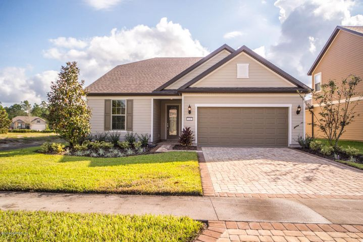 648 BROOMSEDGE CIR, ST AUGUSTINE, FL 32095