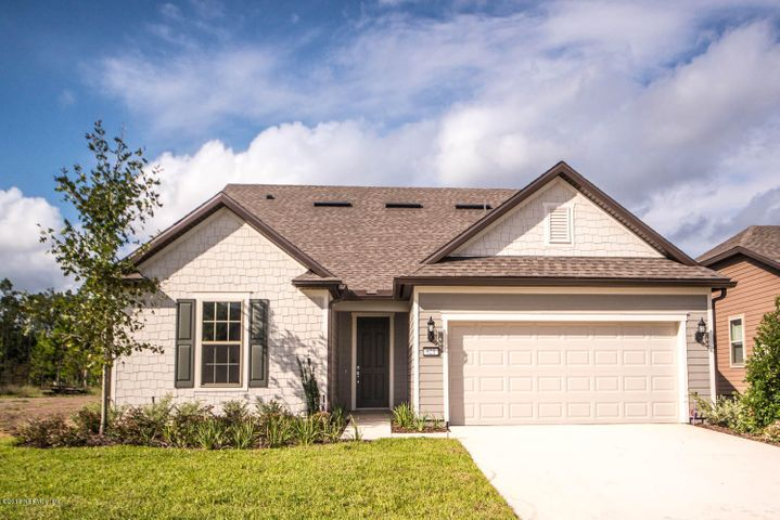 621 BROOMSEDGE CIR, ST AUGUSTINE, FL 32095