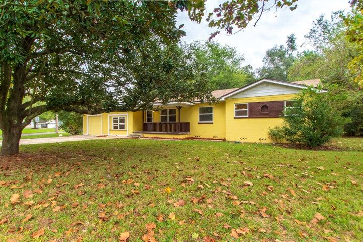 6576 BARMER DR S, JACKSONVILLE, FL 32210