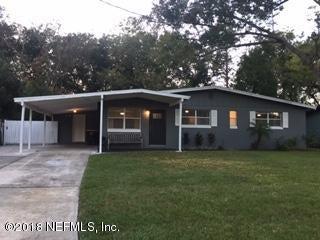 3638 FRYE AVE W, JACKSONVILLE, FL 32210