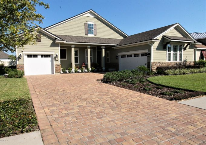 199 HAAS AVE, ST AUGUSTINE, FL 32095