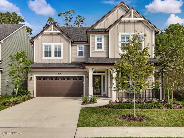 Great Nocatee location in Twenty Mile Village.