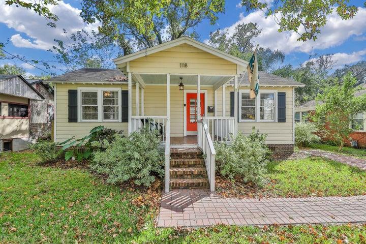 1118 NIRA ST, JACKSONVILLE, FL 32207