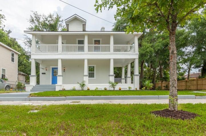 2543 ROSSELLE ST, JACKSONVILLE, FL 32204