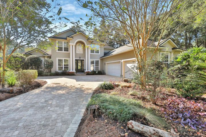 1853 COLONIAL DR, GREEN COVE SPRINGS, FL 32043